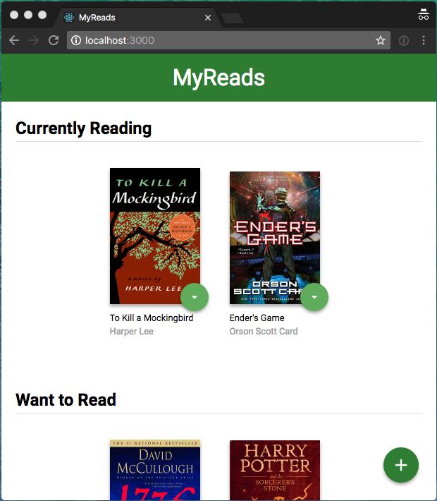 GitHub - balajianoopgupta/My-Reads-A-Book-Lending-App