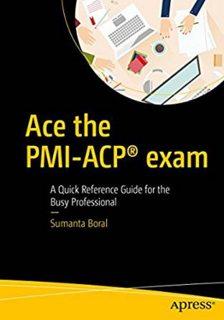 Ace the PMI-ACP