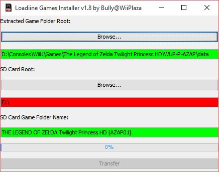 Loadiine-Games-Installer/README md at master · BullyWiiPlaza