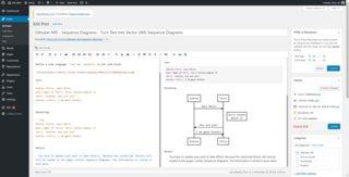 Module: Sequence diagram