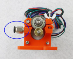 13  Replacement parts and mods · FLSun3dp/FLSun-Kossel-Mini Wiki