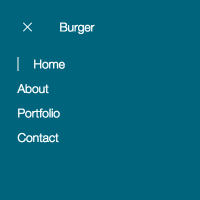 Burger: Opened