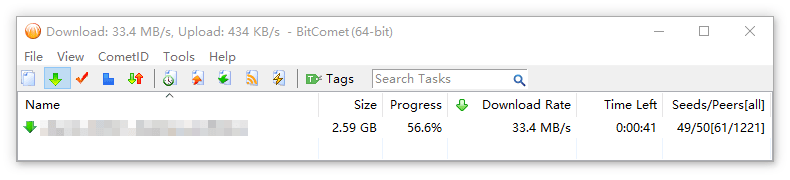 BitComet