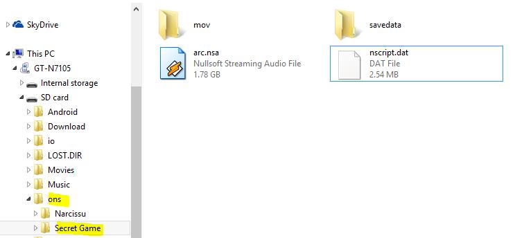 github how to add folder