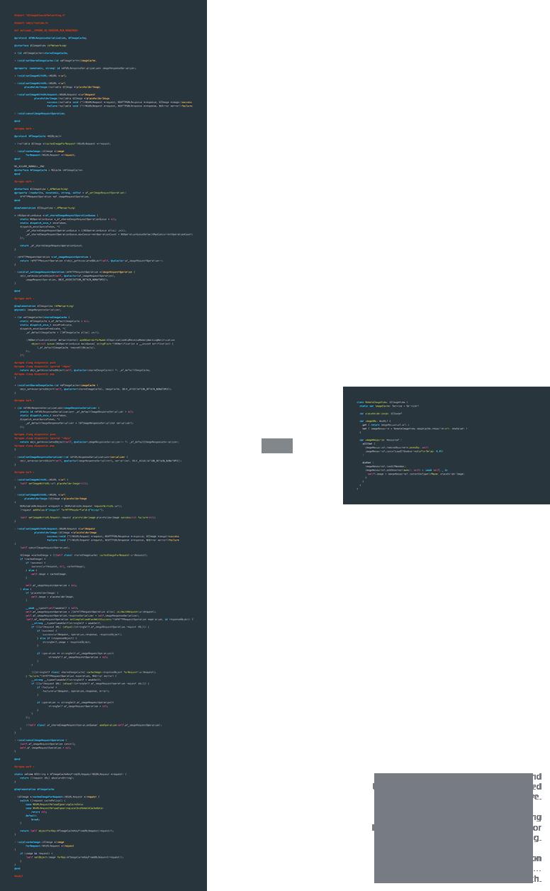 Objective c background image no repeat - Code Comparison