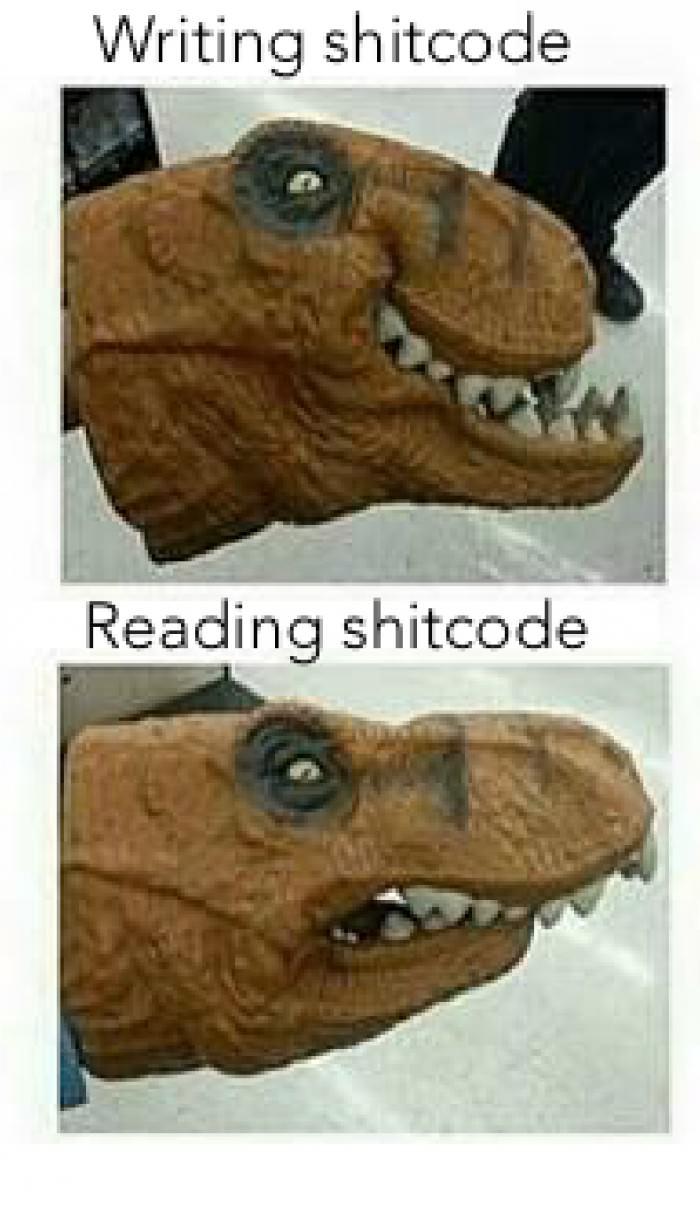 shitcode