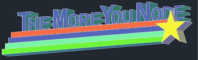 The more you node