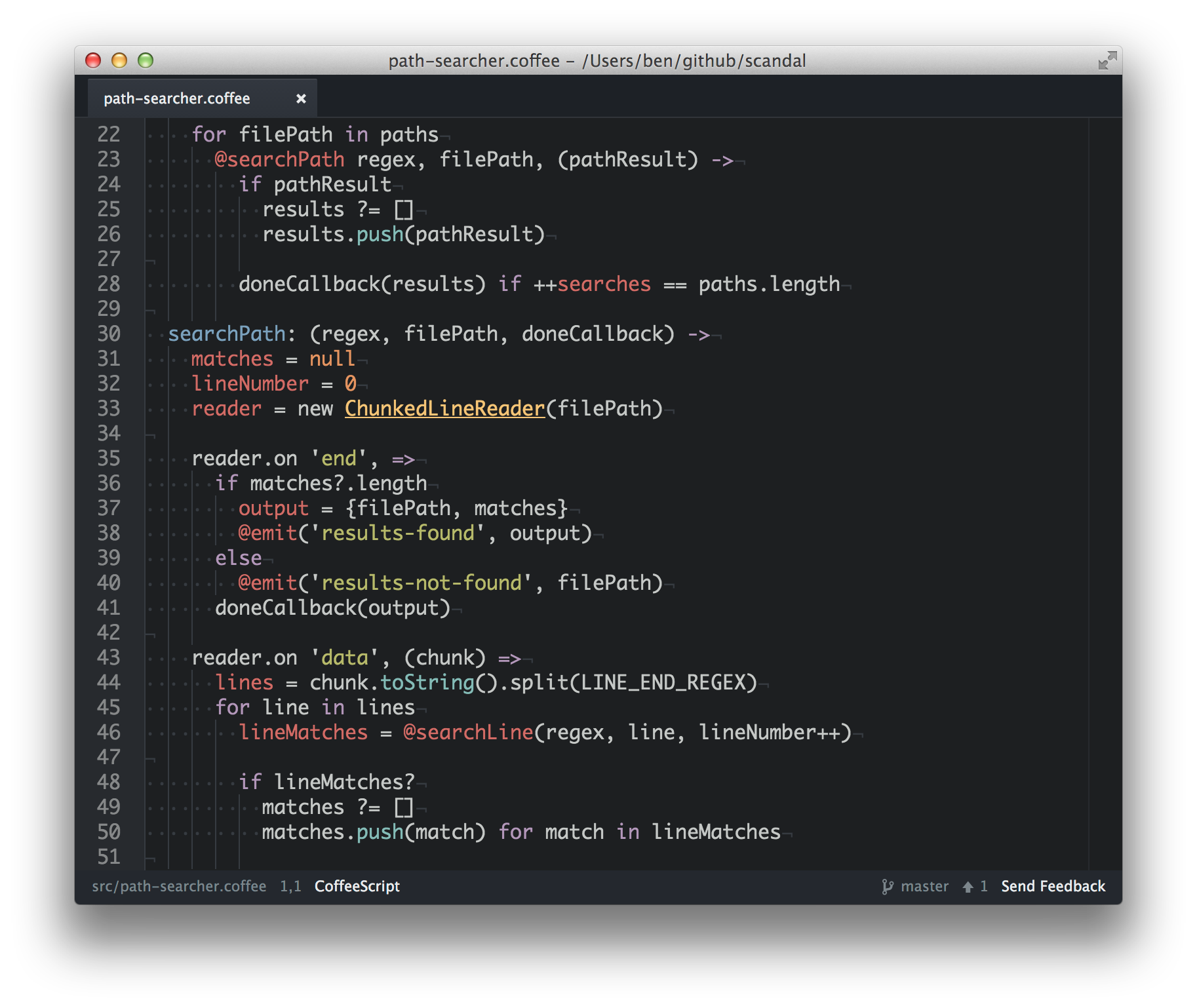 github atom template syntax a template atom syntax theme to build