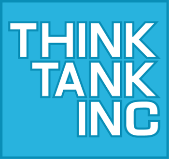 Think Tank, Inc. Logo