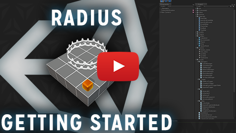 Radius: Getting Started Guide