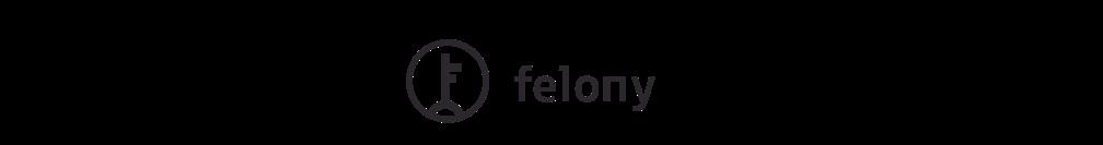 Felony Logo