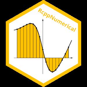 RcppNumerical