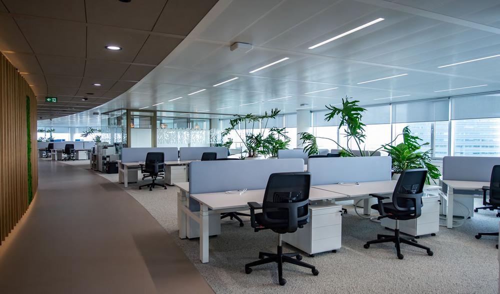 Nutanix: Desks