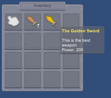 GitHub - nzhul/inventory-system: Simple inventory system for