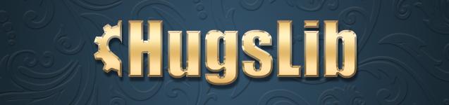 HugsLib logo