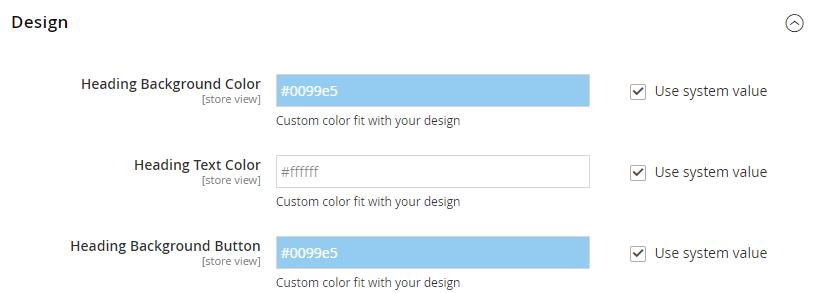 design field
