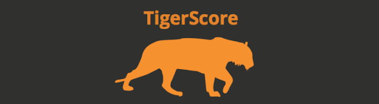 tigerscore