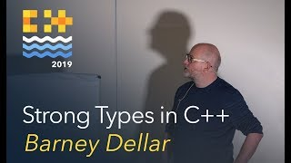 Strong Types in C++