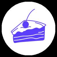 Butter Cake logo