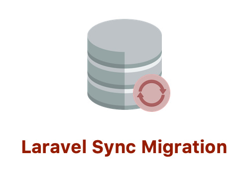 Laravel Sync Migration