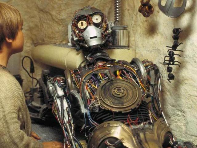 Gist C-3PO