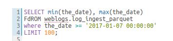 Syntax checker