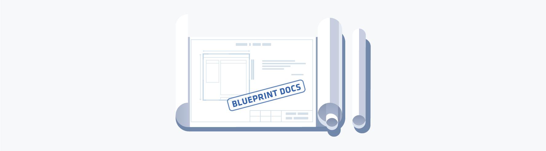 Blueprint Docs