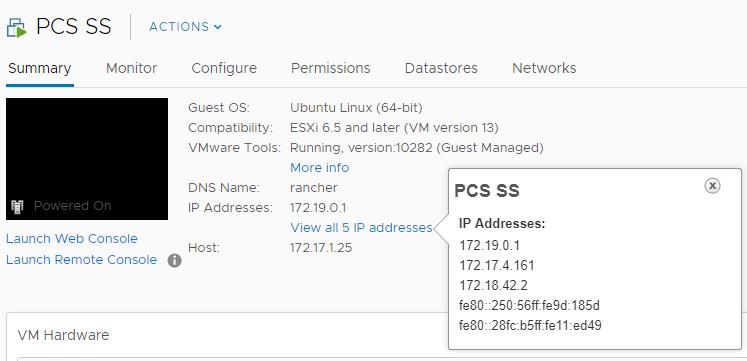 Get VM IP · Issue #21 · vmware/vsphere-automation-sdk-rest
