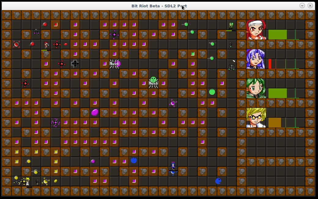 Larger map screenshot