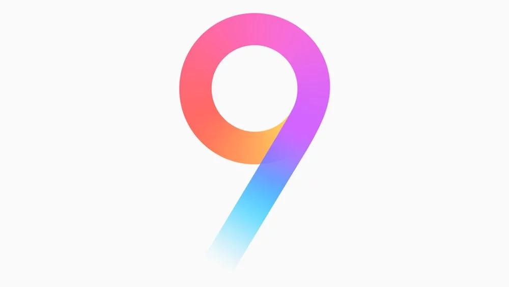MIUI8 logo