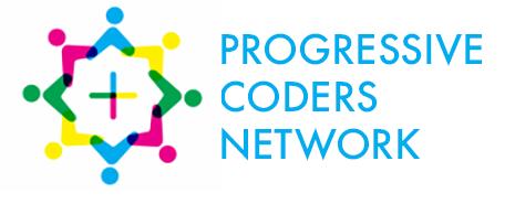 Progressive Coders Network