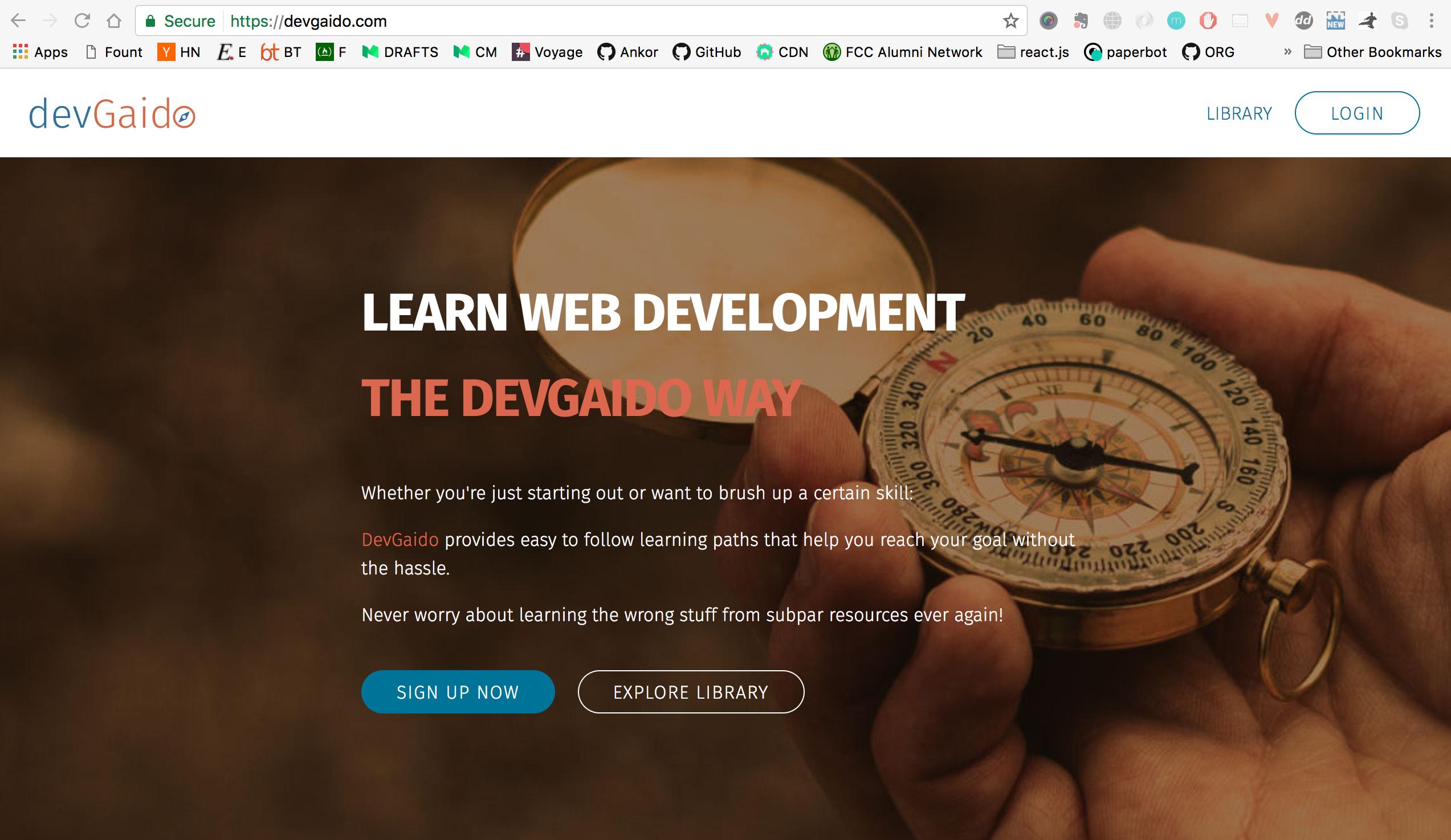 GitHub - Chingu-cohorts/Chingu-dev-adventures: Ongoing list