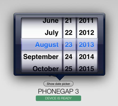 screen shot iPad