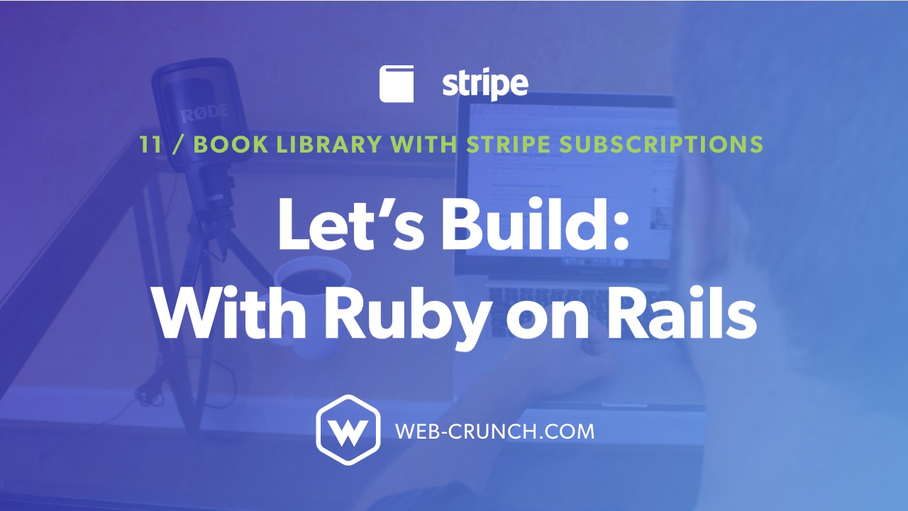 Github Justalever Book Library A Saas Based Demo App Revolving Around Book Downloads And Stripe Subscriptions