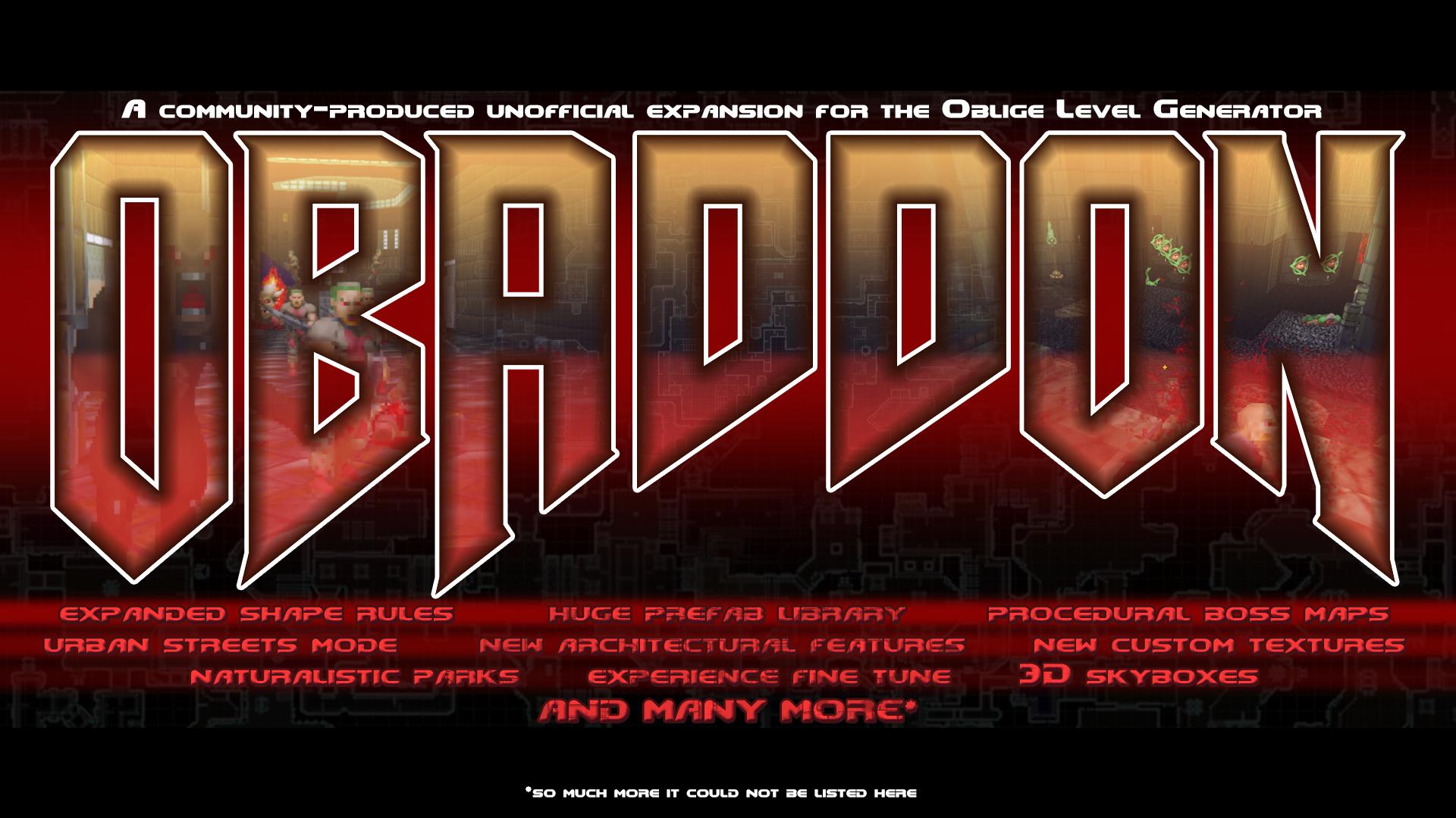 ObAddon Title Graphic