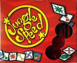 Jungle Speed game image