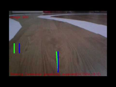 Steering Control with Deep Learning