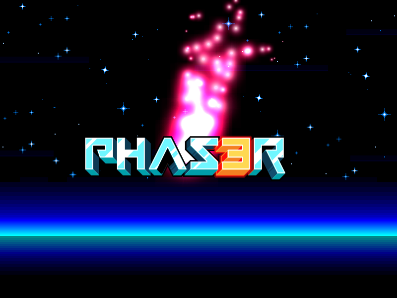 Phaser 3 Demo