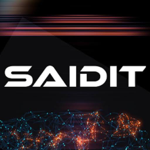 Image of Saidit logo