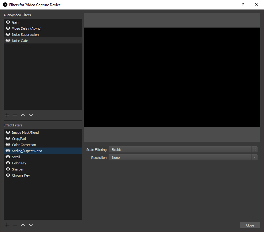 OBS Studio Overview · obsproject/obs-studio Wiki · GitHub