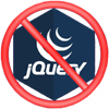 Without jQuery