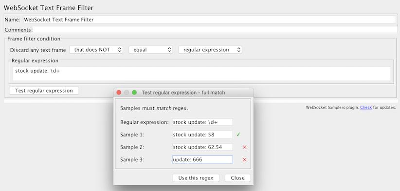 GitHub - ptrd/jmeter-websocket-samplers