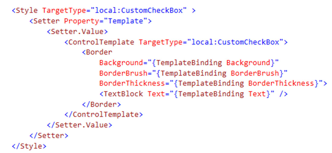 Control In The XAML Of Your Page You Will Need To Declare A Namespace It If App Was CustomUWPControl Then Would Add Xmlns
