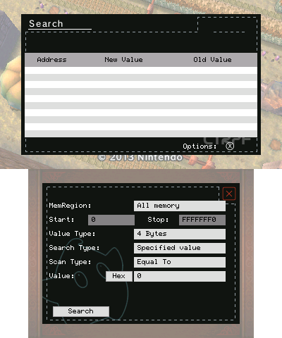GitHub - Nanquitas/CTRPluginFramework-BlankTemplate: A blank