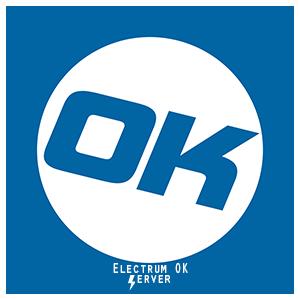 Electrum-OK