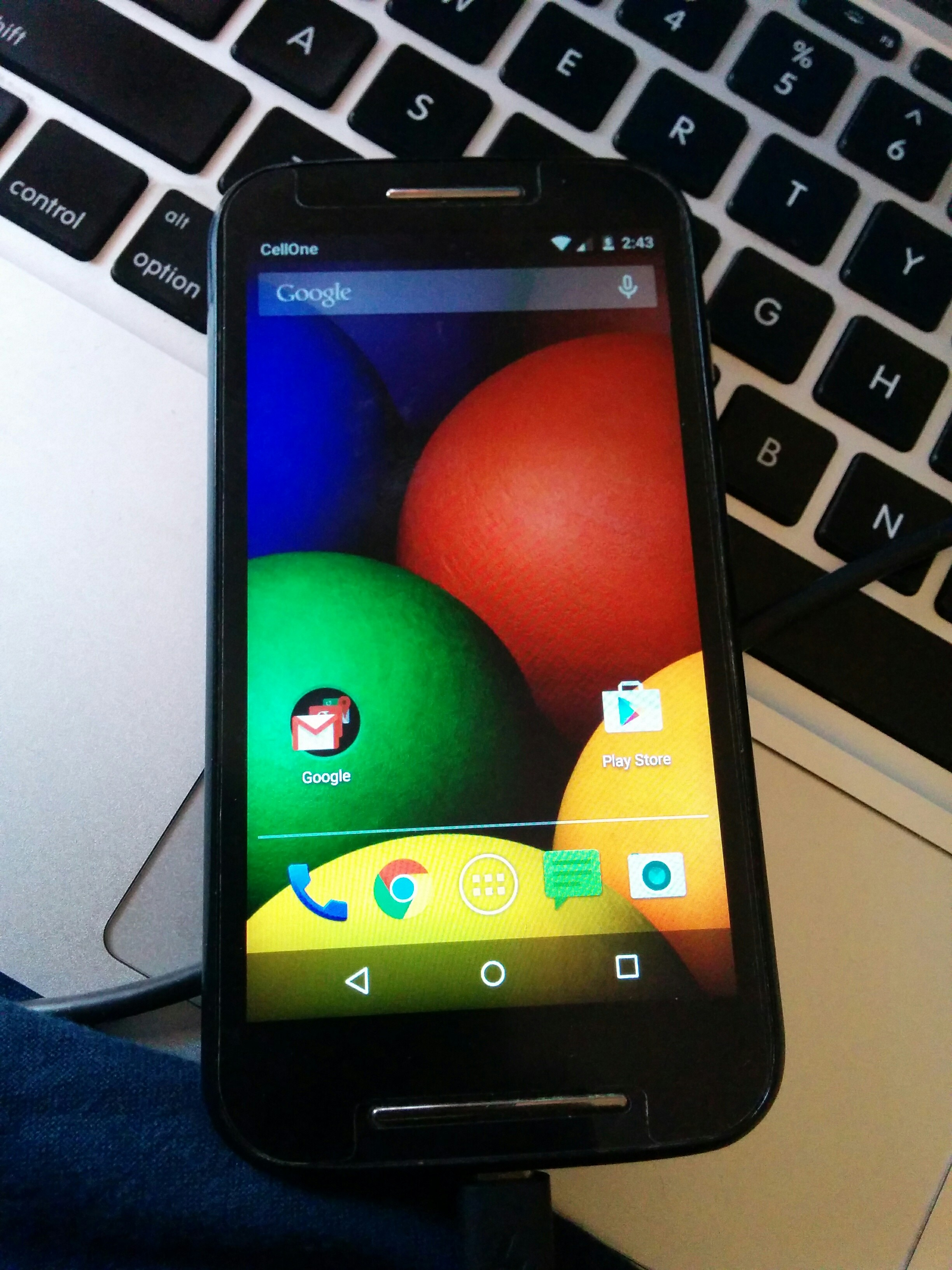 Unbrick/debrick/How to flash Moto E (1st gen) to Stock · GitHub
