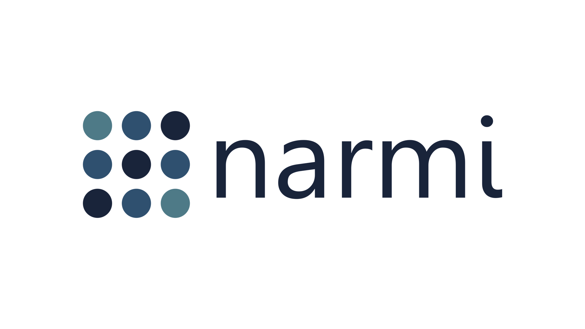 Narmi · fintechsandbox/project-sandcastle Wiki · GitHub