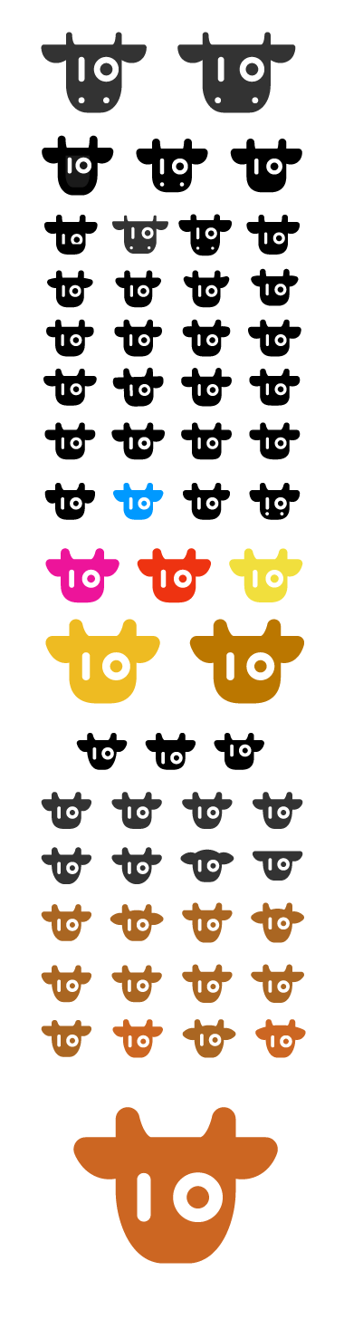 io.js heificon logo variations