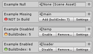 Unity3D] A Reliable, user-friendly way to reference