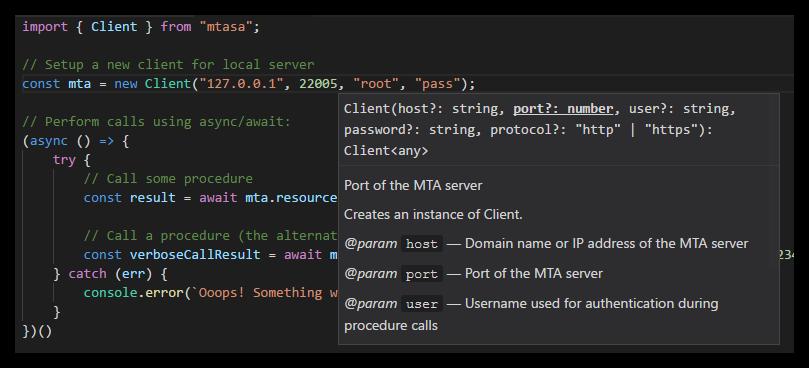 GitHub - 4O4/node-mtasa: Node js library for interaction with Lua
